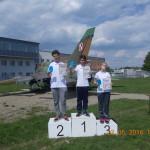 Sukcesy w Krośnie