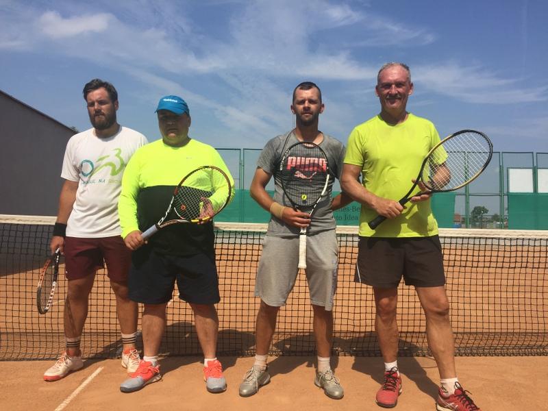 Podsumowanie Grand Prix w tenisie ziemnym w deblu