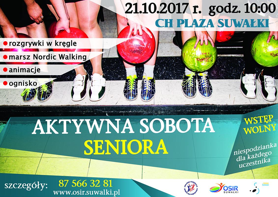 Aktywna Sobota Seniora