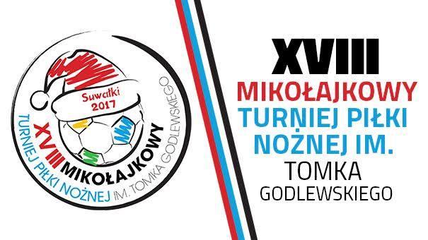 Turniej Piłki Nożnej zakończy  w Suwałkach sportowy rok.