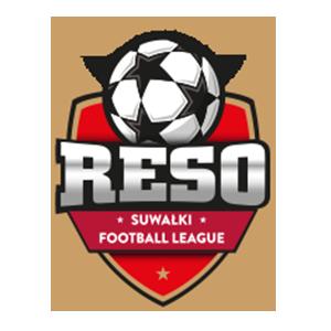 Zakończyły się rozgrywki RESO Suwałki Football League