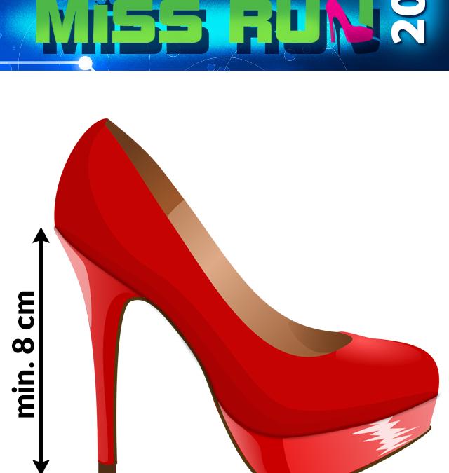 Suwałki Miss Run 2018