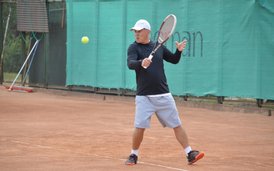 Jacek Czerniszewski z Białegostoku tryumfatorem I edycji Pogodne Suwałki Challenge.